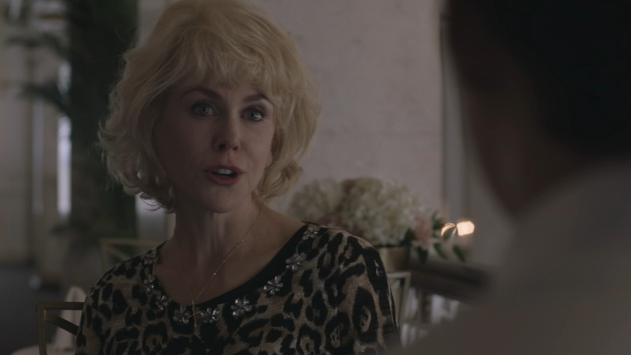 Boy Erased is a new movie starring Nicole Kidman and Russell Crowe thats getting lots of attention and great reviews.
