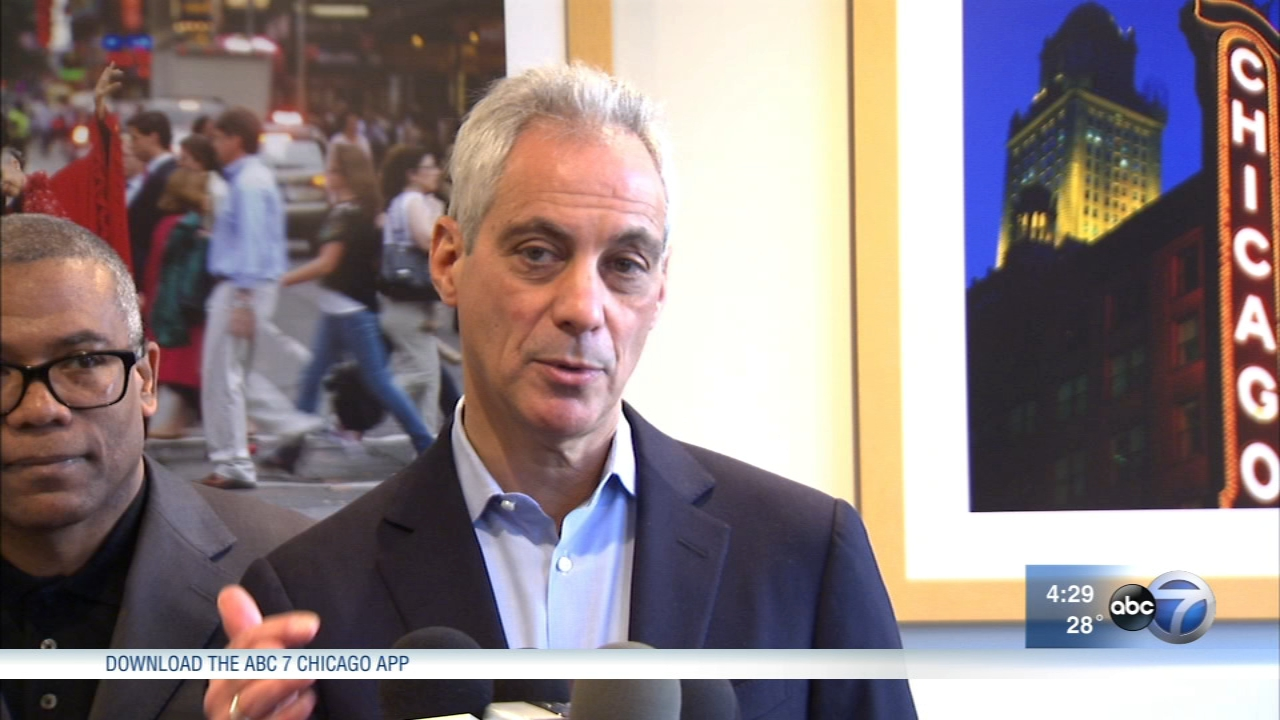 While Mayor Rahm Emanuel spoke with the tech giant, he would not publicly give an exact reason why Amazon passed on Chicago.