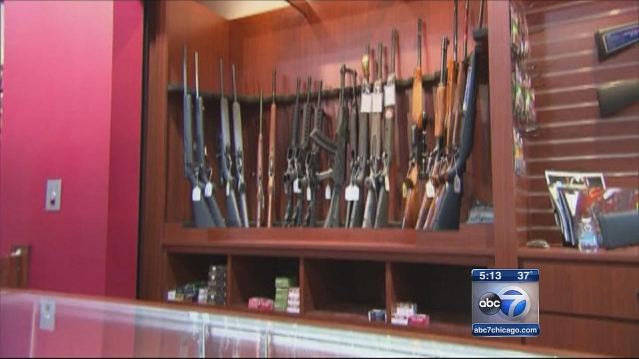 SCOTUS upholds Highland Park assault weapons ban