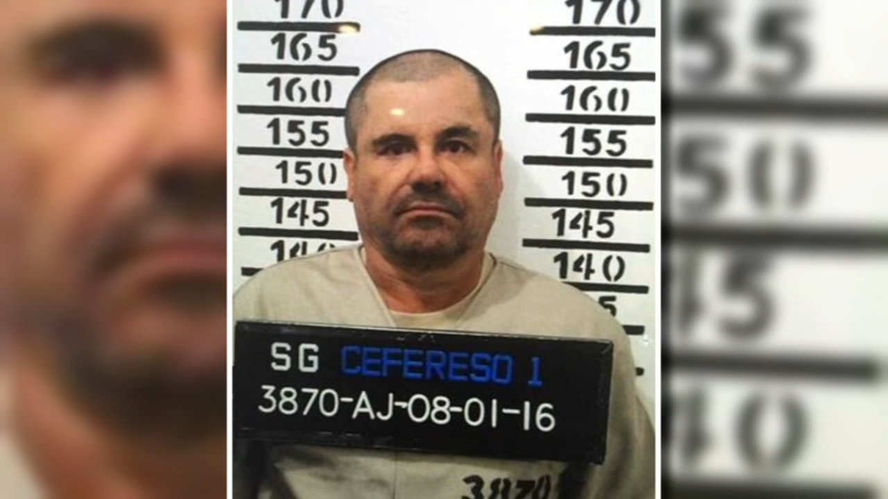 Attorneys for accused Mexican drug lord Joaquin El Chapo Guzman are expected to finish their opening statements Wednesday.