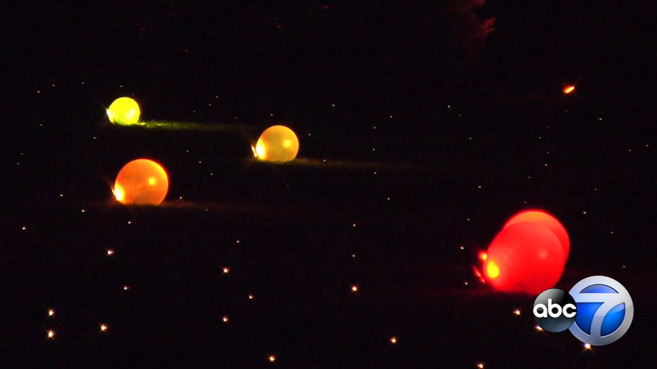 Illumination returns to Morton Arboretum for its sixth year.