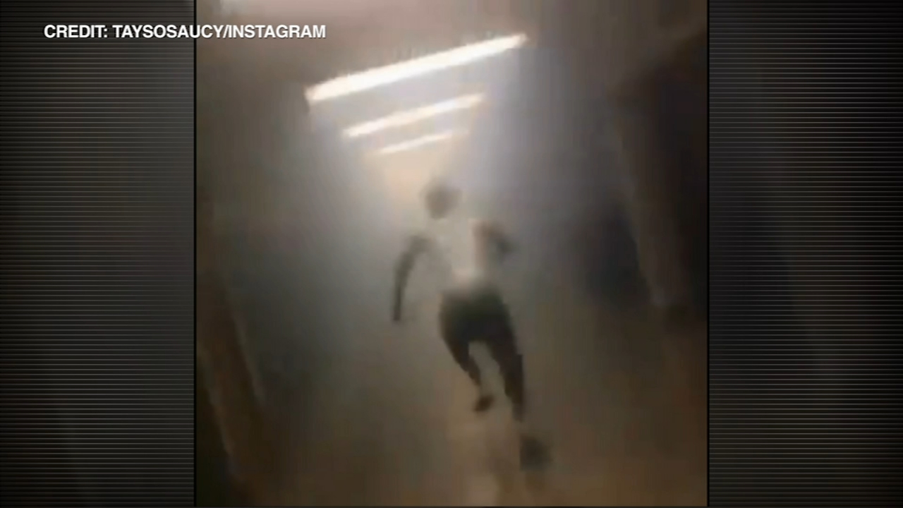 A 16-year-old boy was charged with felony attempted arson in connection with an incident at Morgan Park High School.