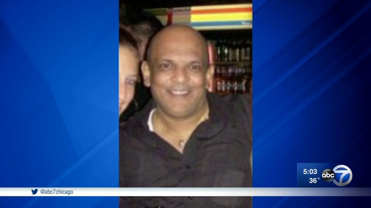 Paresh Jhobalia, 62, was last seen in Downers Grove on Nov. 10.