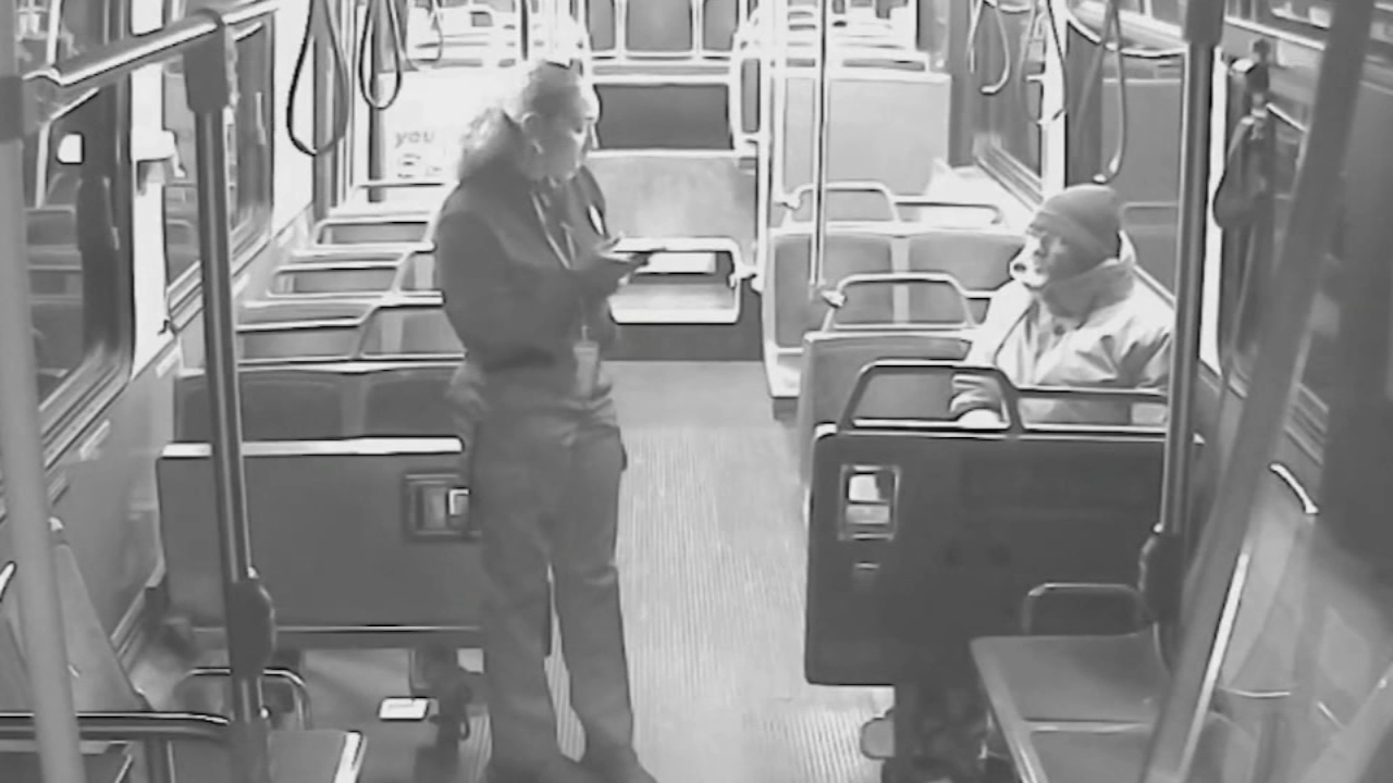 A Milwaukee County Transit System bus driver who went out of her way to help a passenger is being recognized.