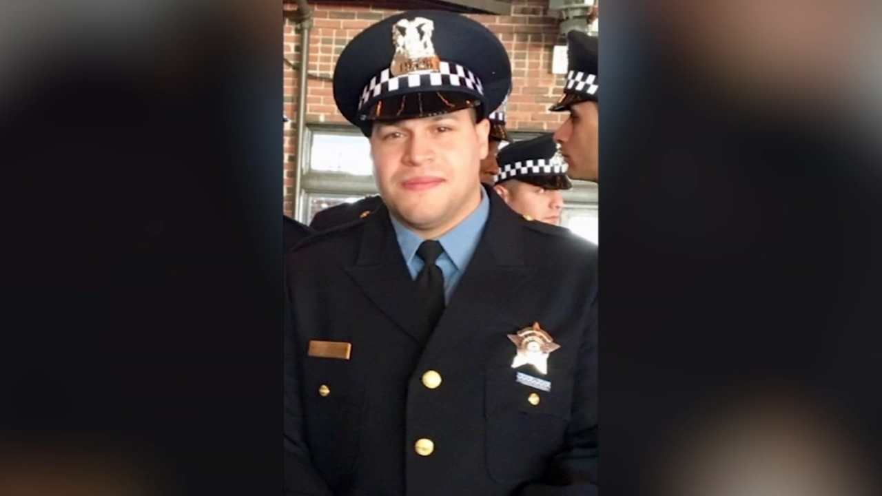 The funeral for Chicago police Officer Samuel Jimenez, who was killed in the Mercy Hospital shooting, will be held Monday, CPD announced.