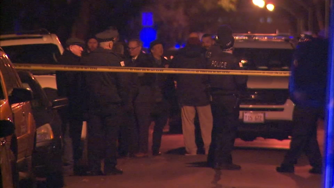 A CPD officer shot and killed a 16-year-old boy who attempted to rob him at gunpoint.