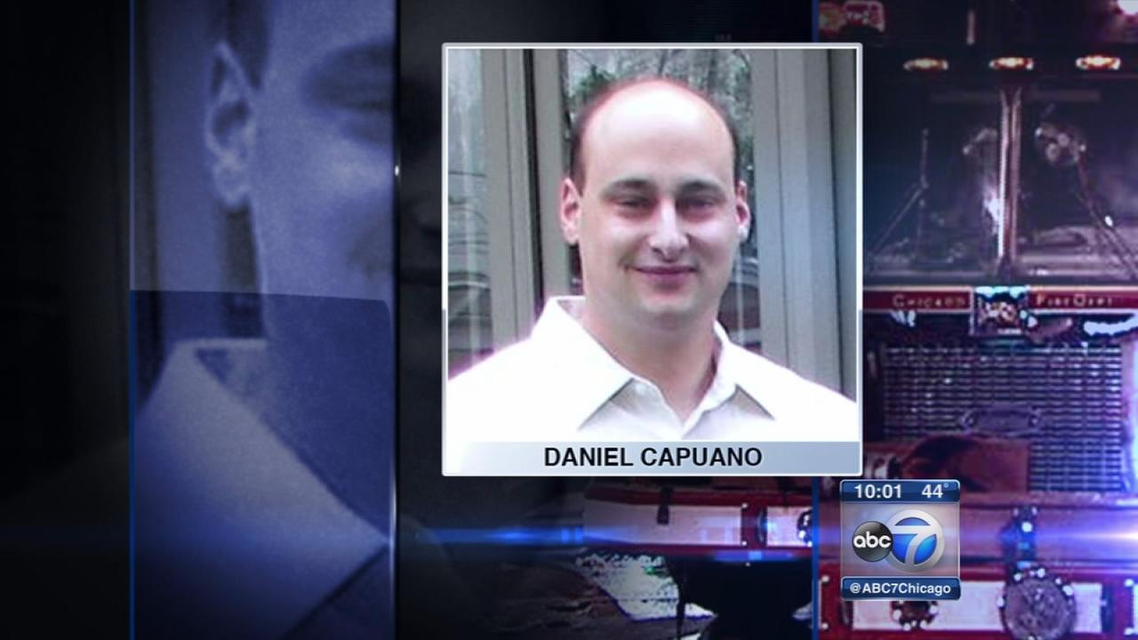 Fallen Chicago firefighter remembered