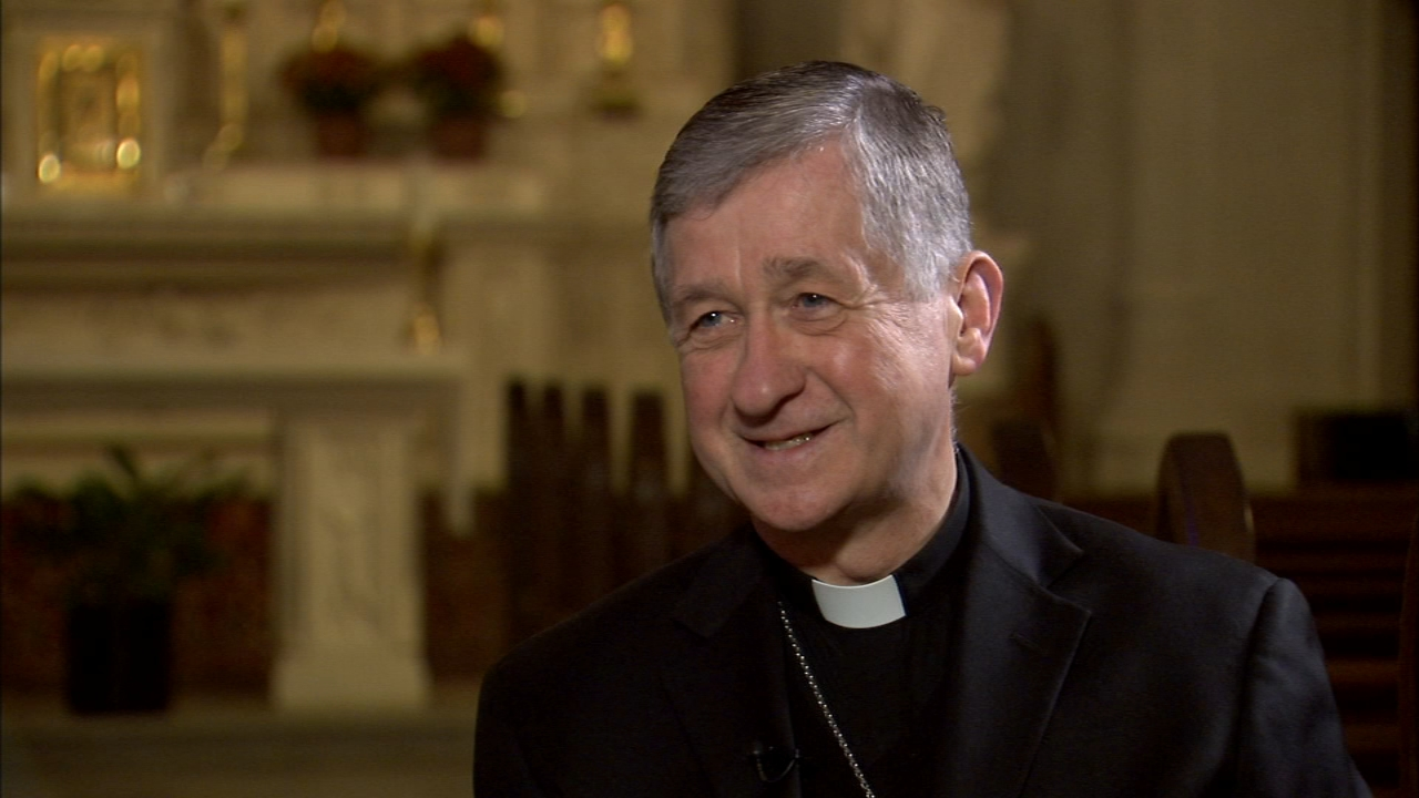 Chicagos Cardinal Blase Cupich has been given a major new role in the Catholic Church.