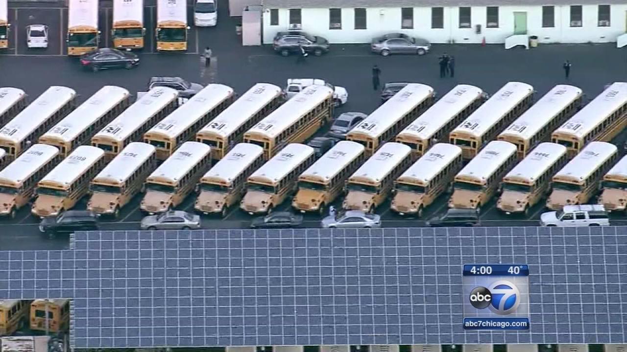 LA School District closed due to threat
