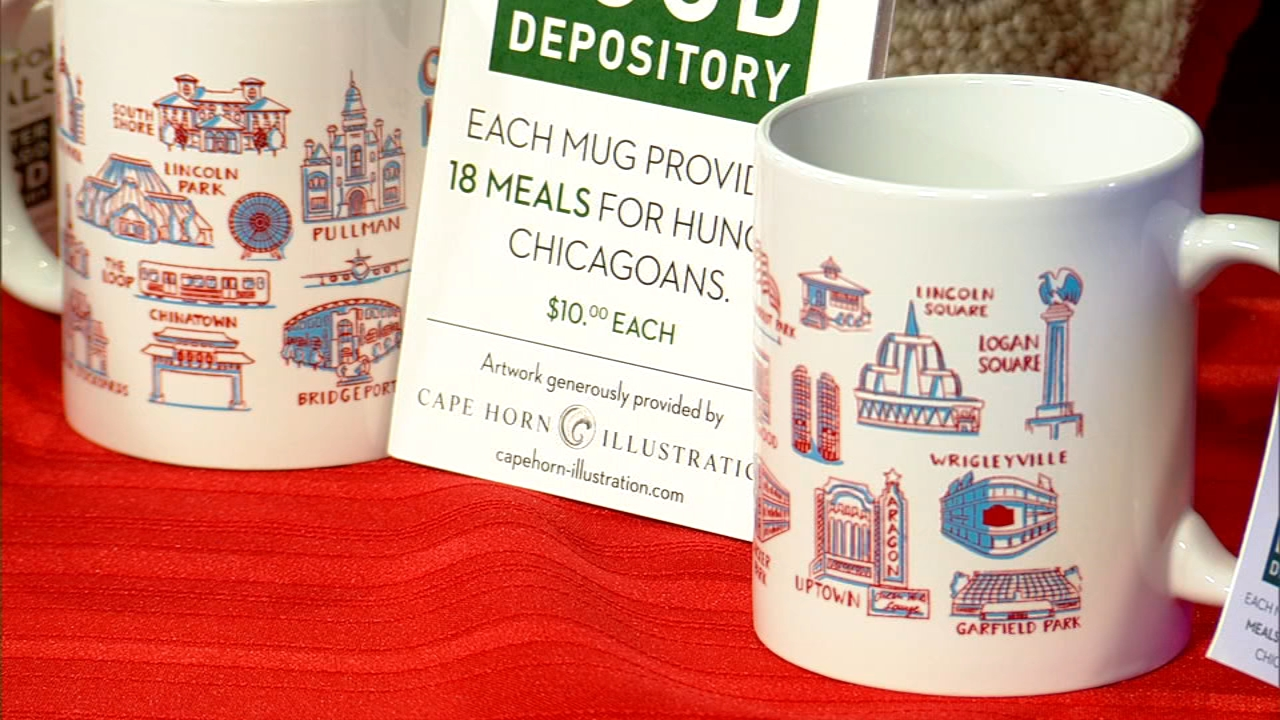 Nov. 24 is Small Business Saturday, a day dedicated to encouraging people to shop on a local level. ABC7 is highlighting small businesses in Chicago offering up unique holiday gift