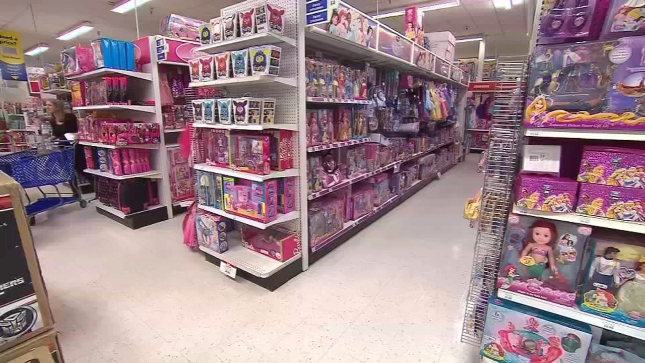 Watch part 1 of Newsviews on safe toys for children.