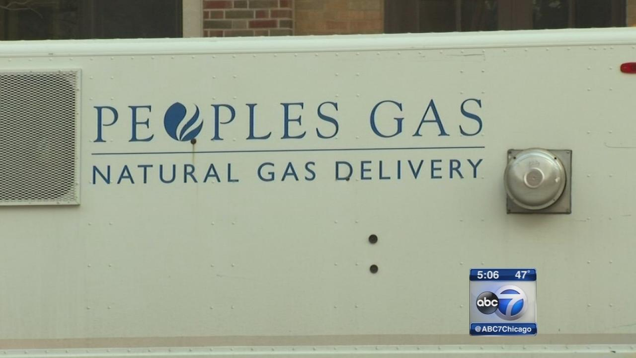 State suspends Peoples Gas project