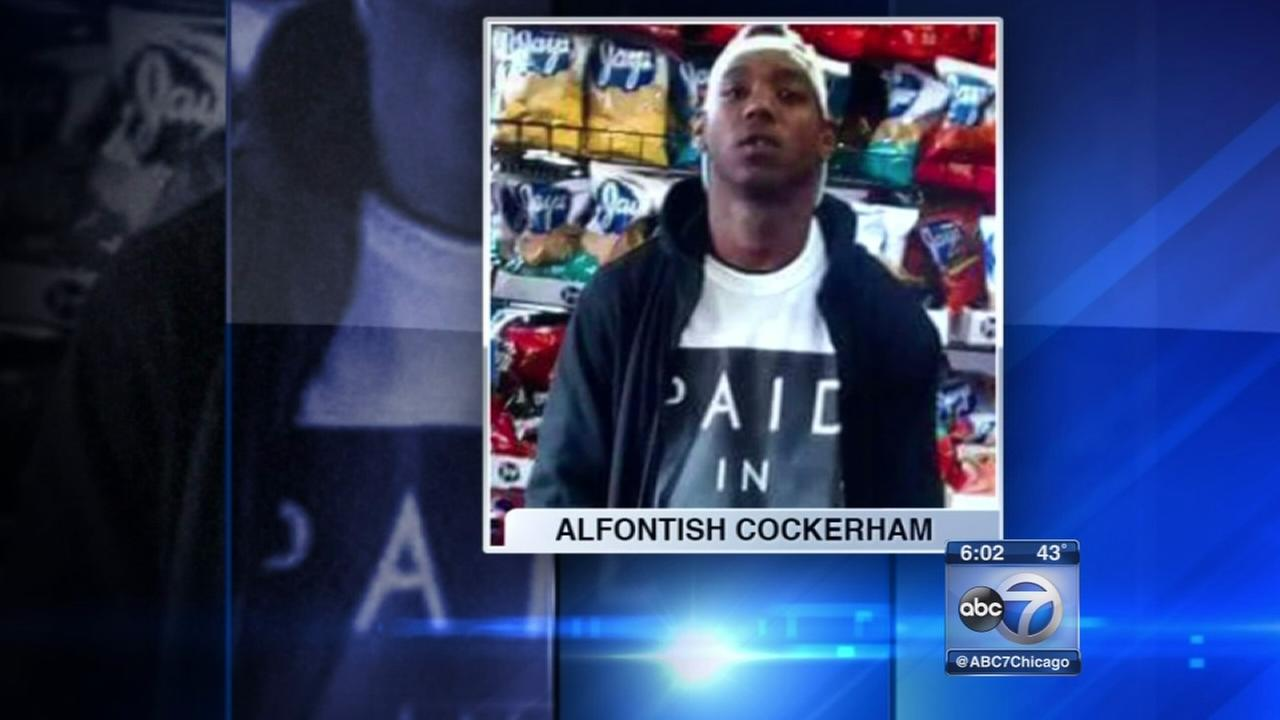 Autopsy released in Alfontish Cockerham shooting