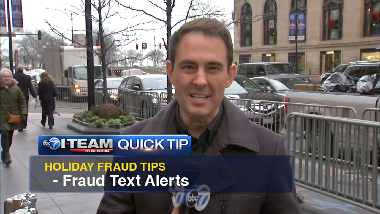 Theres a new reminder to check your credit cards to make sure youre really protected from credit fraud this holiday season.