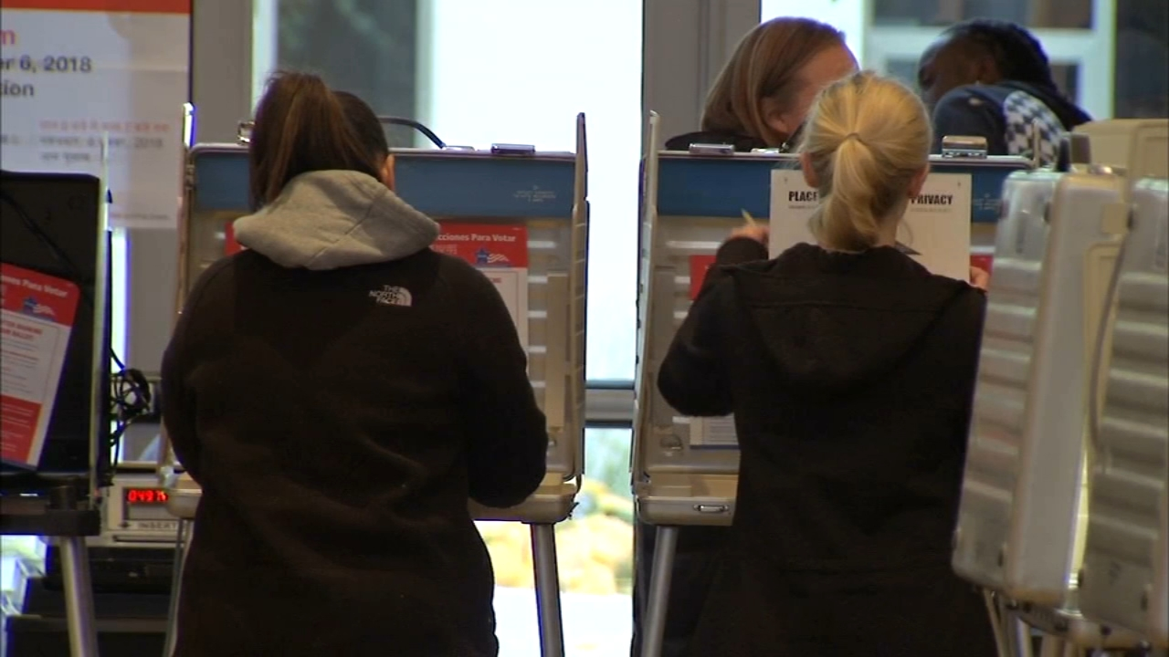 Chuck Goudie and the I-Team have learned that there were possible cyber-attack red flags detected during midterm voting on Nov. 6.