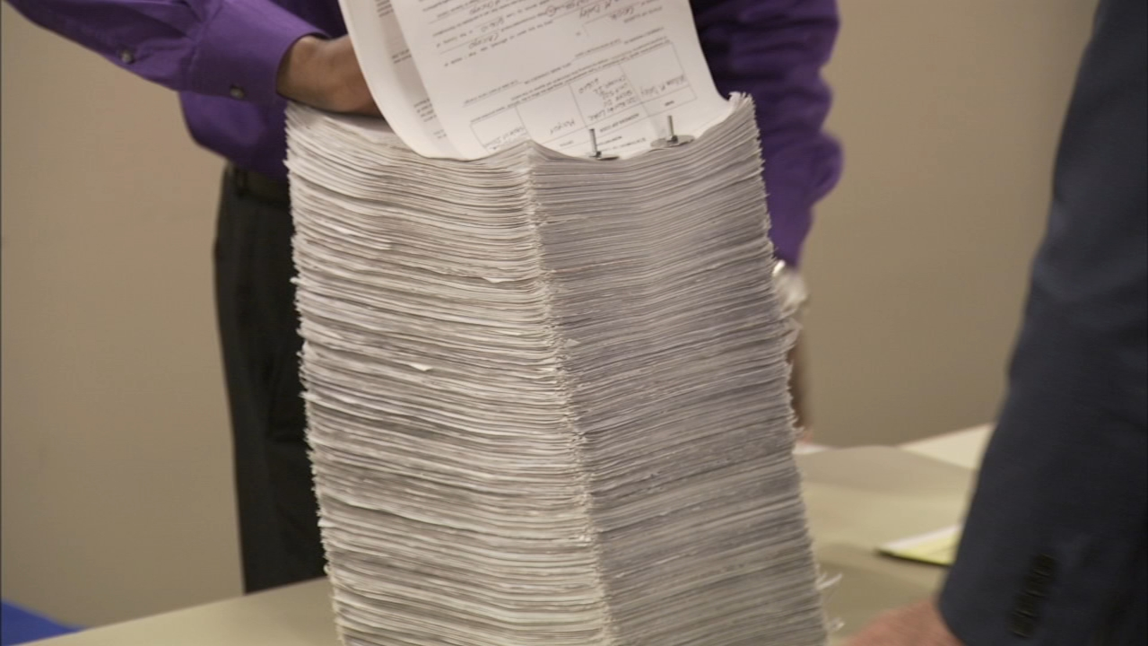 The petitions are all filed in the race for mayor, so now the behind-the-scenes trench warfare begins. With 21 candidates unofficially in the running, many will be trying to keep o