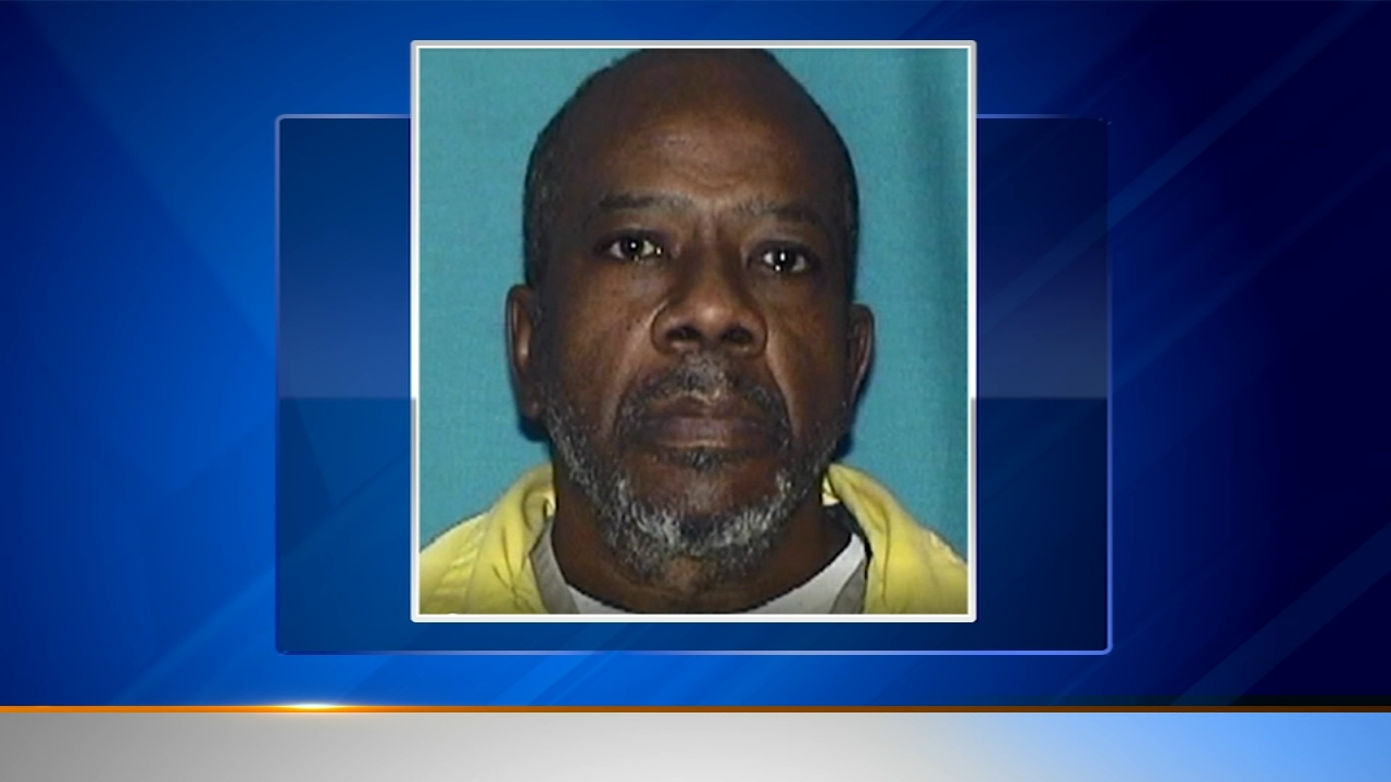 Larry Earvin, 65, an inmate at the Western Illinois Correctional Center, died while in prison. His death is being investigated.