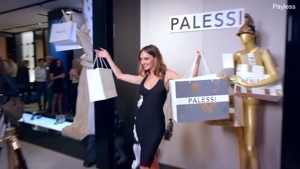 Payless Opens Fake Luxury Shoe Store Palessi Selling 600 Shoes