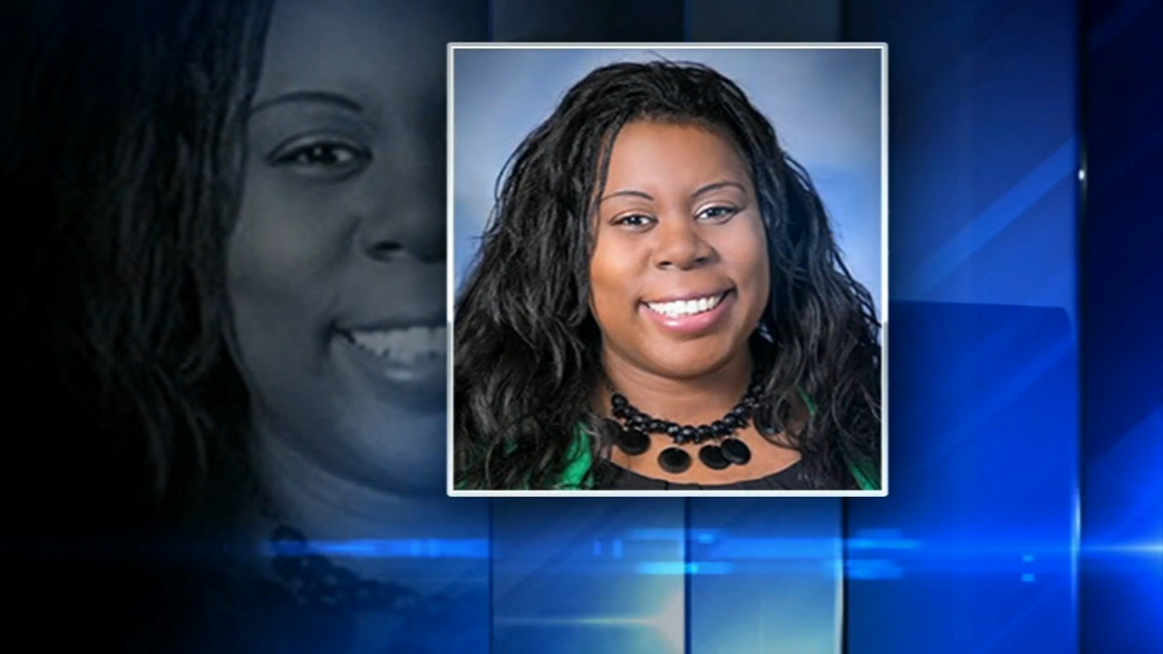 Friends and family said their final goodbyes to Dr. Tamara ONeal, murdered last week at her workplace, Mercy Hospital, by her ex-fiance.