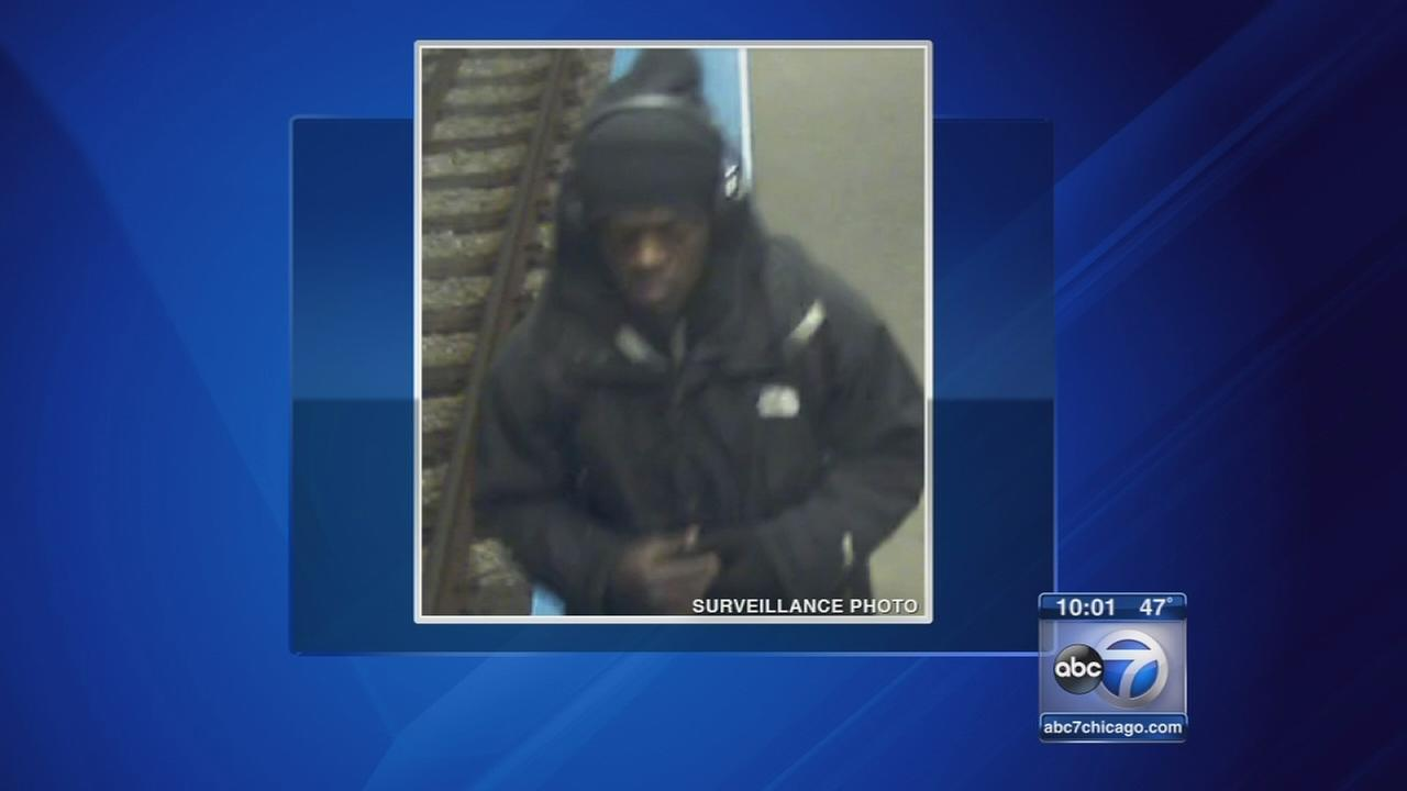 Woman sexually assaulted outside N. Side Red Line stop, police say
