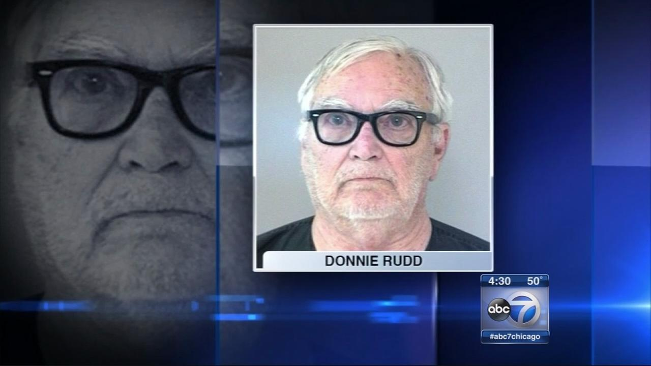 Bond denied for man charged in 1973 murder of his wife