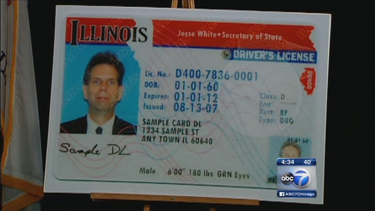 Image result for fake id illinois buy
