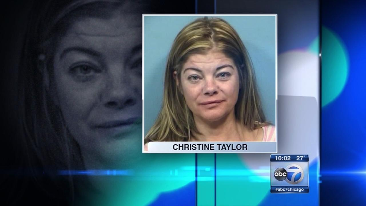 Naperville teacher charged
