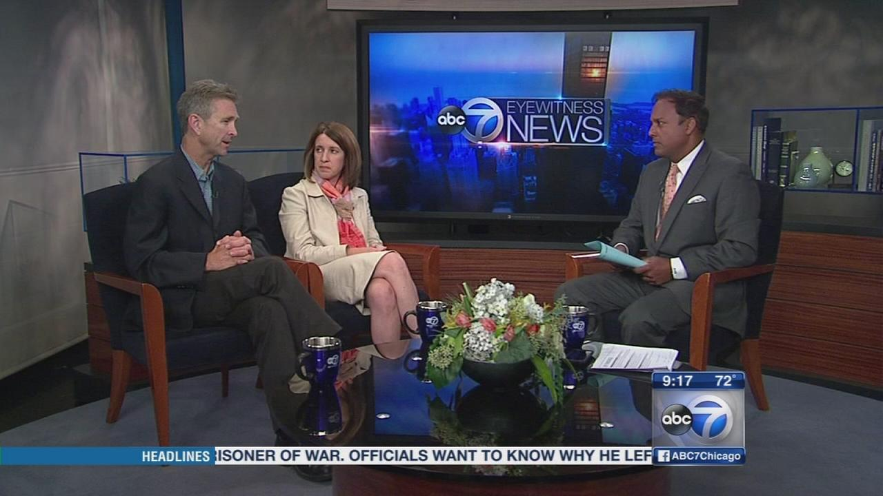 Newsviews: Active Transportation Alliance, AAA
