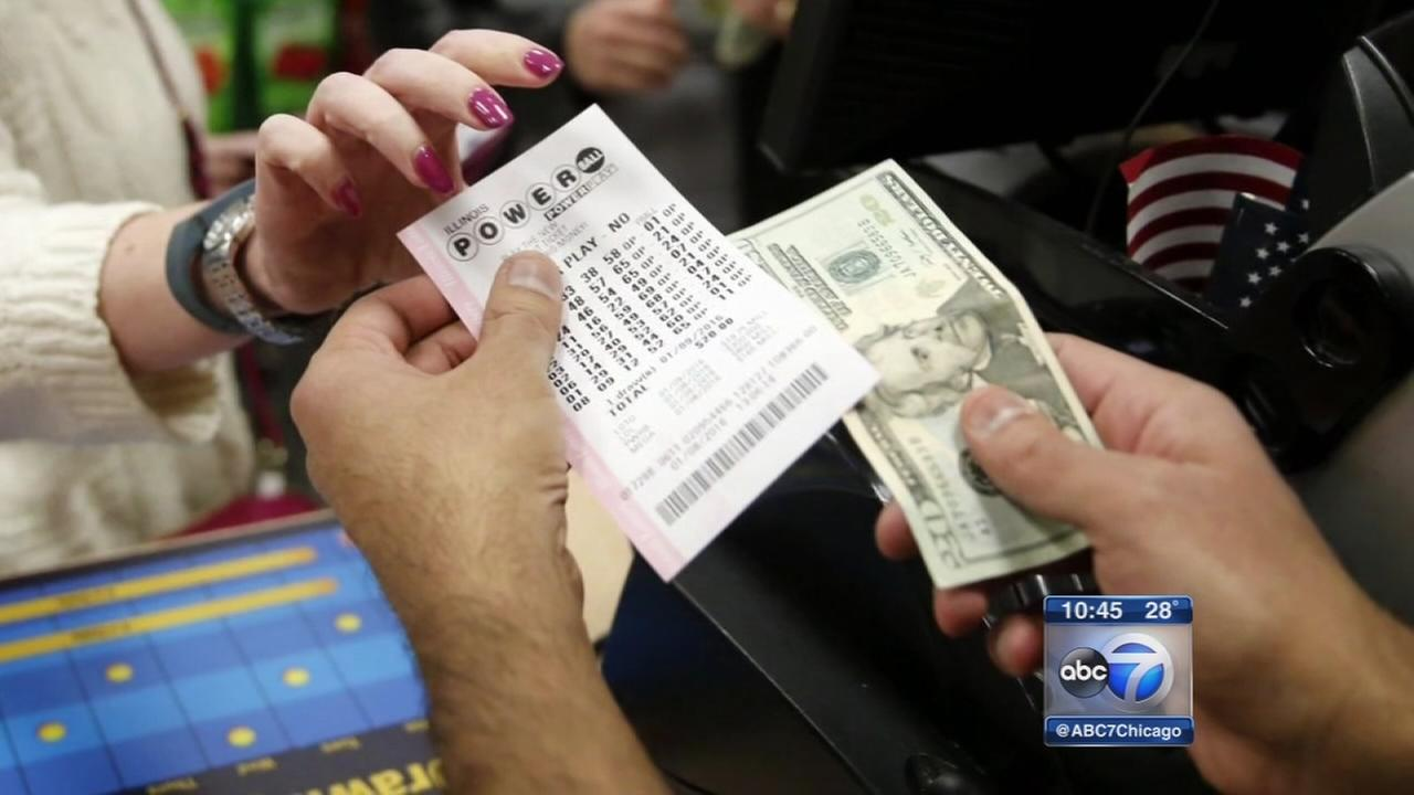 Lottery luck often turns rotten