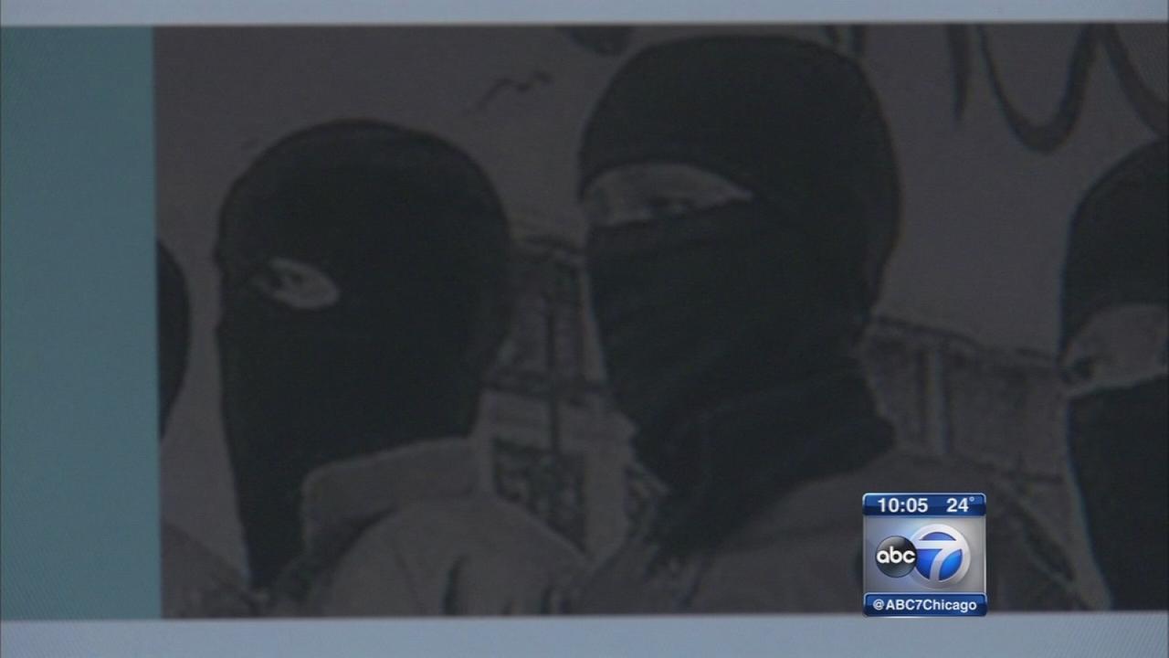 Fake website purporting to represent Wheaton mosque investigated
