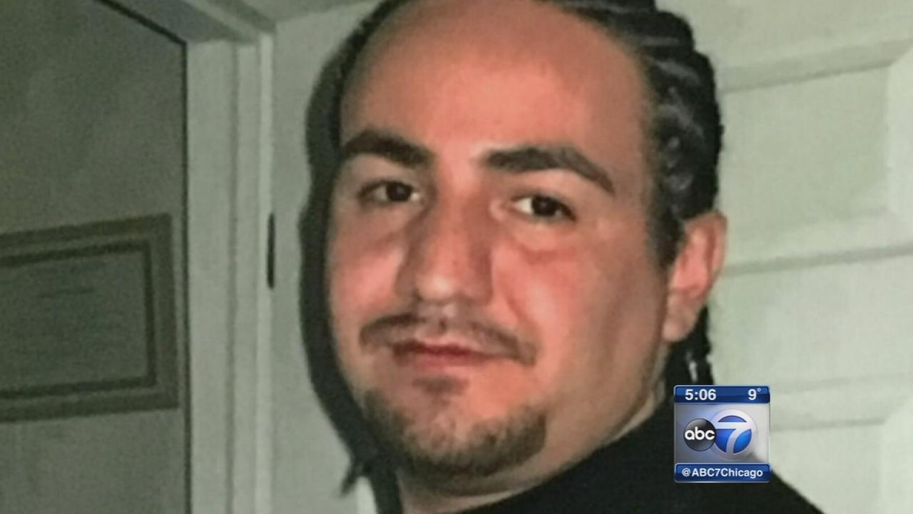 Family man fatally shot by police in 2013 claims officers lied