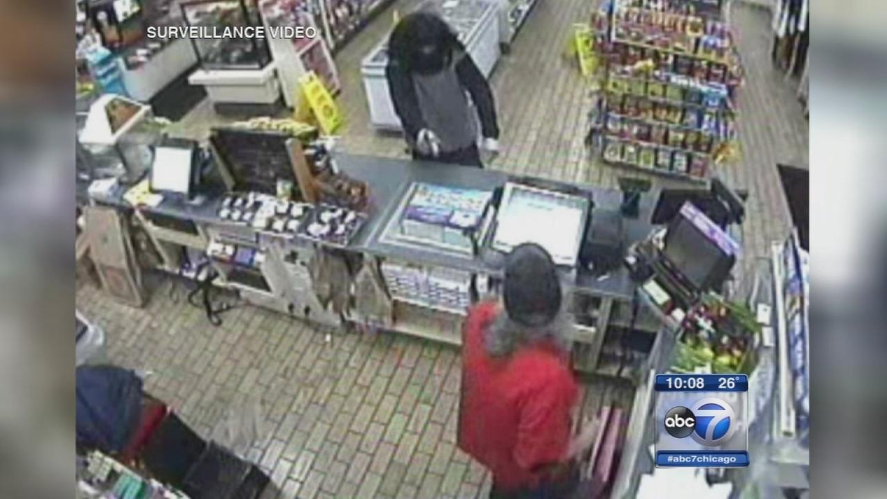 7-Eleven clerk killed in Hammond robbery