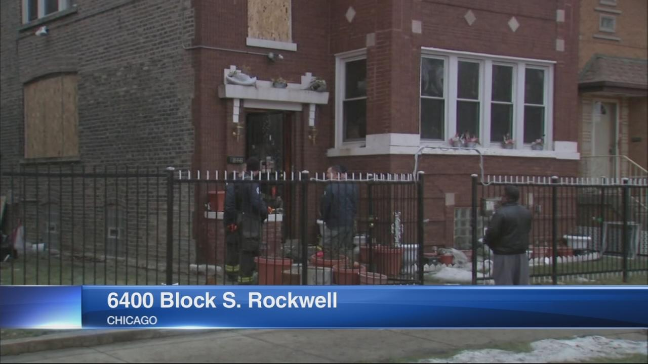 8 dogs found dead inside Marquette Park home after kitchen fire
