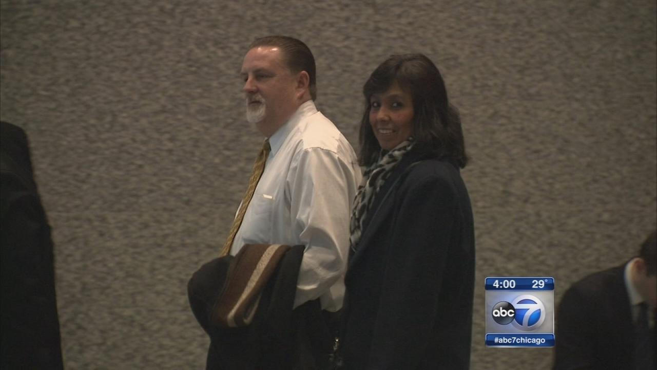 Ex-CDOT official found guilty