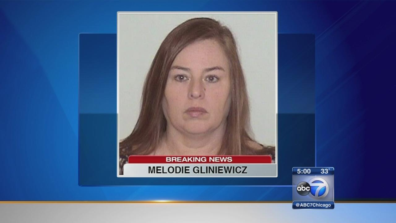 Community reacts to Melodie Gliniewicz indictment