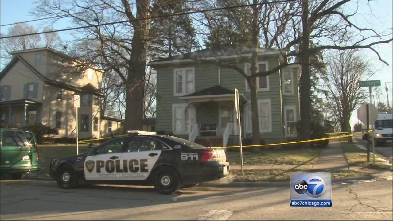 Man found dead in Geneva home