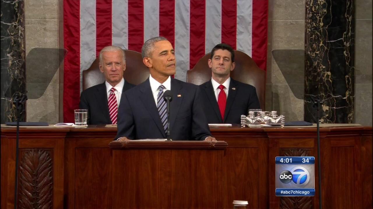 Obama to return to Springfield