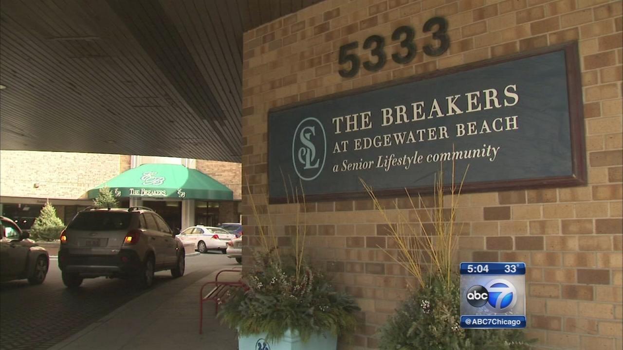 Norovirus outbreak at Breakers retirement home
