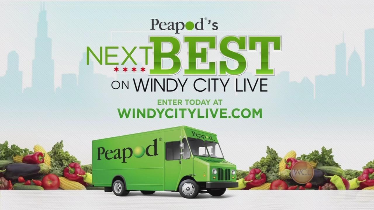 Peapods Next Best