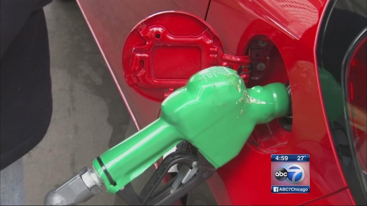 Low gas prices signal economic downturn elsewhere