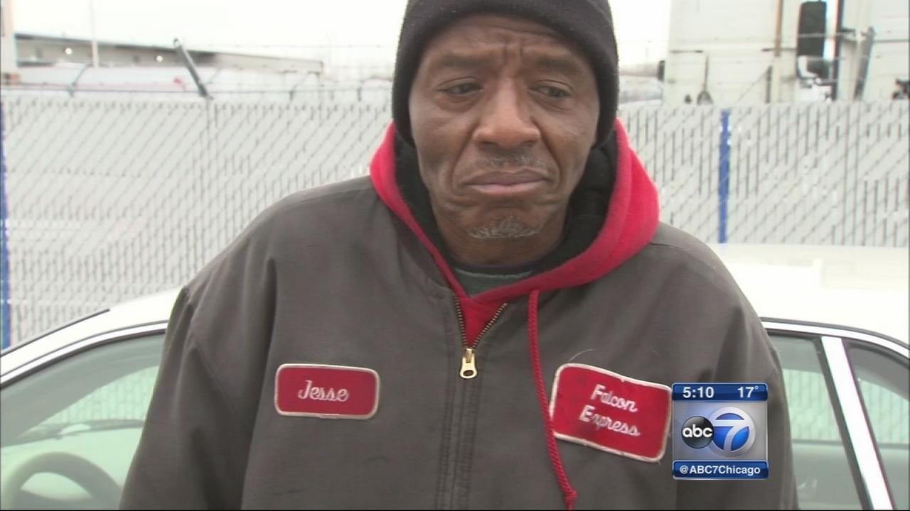 Falcon Express workers not getting paid