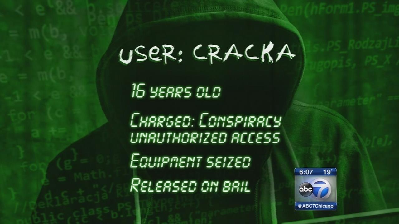 British teen hacks accounts of top U.S. officials