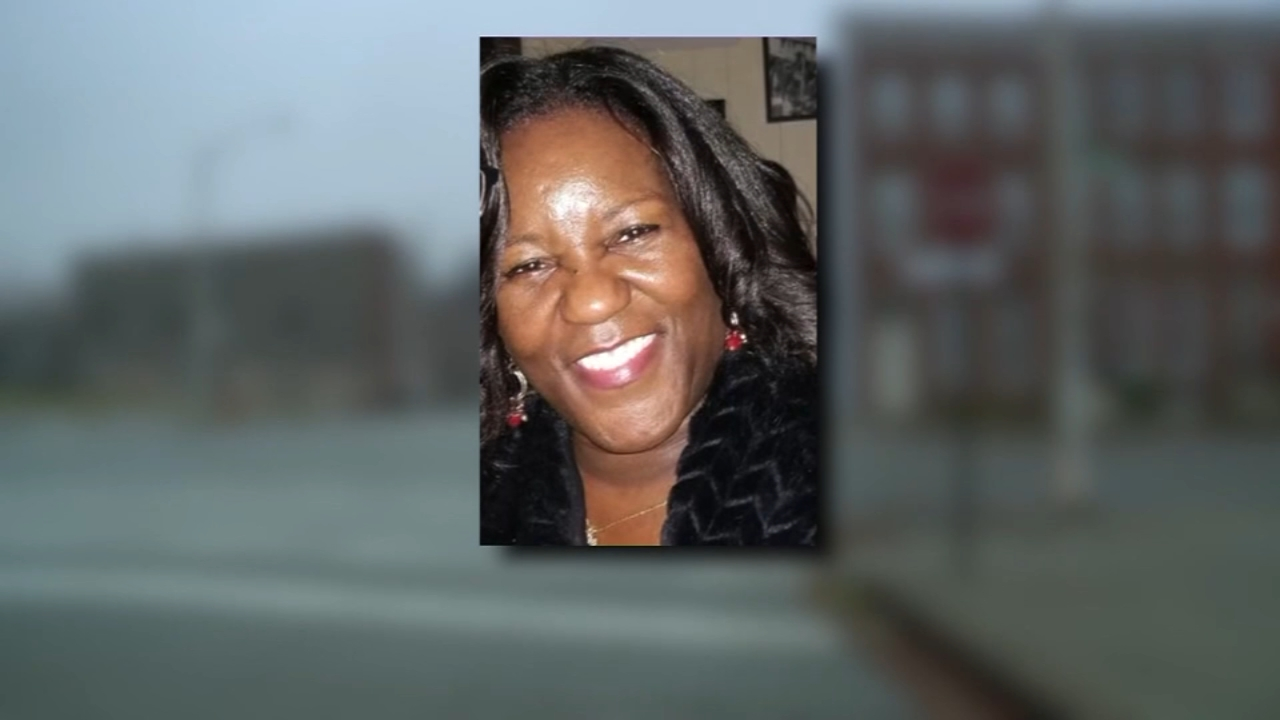 A Baltimore woman was stabbed to death after she stopped to give a homeless woman money to help her and her baby.