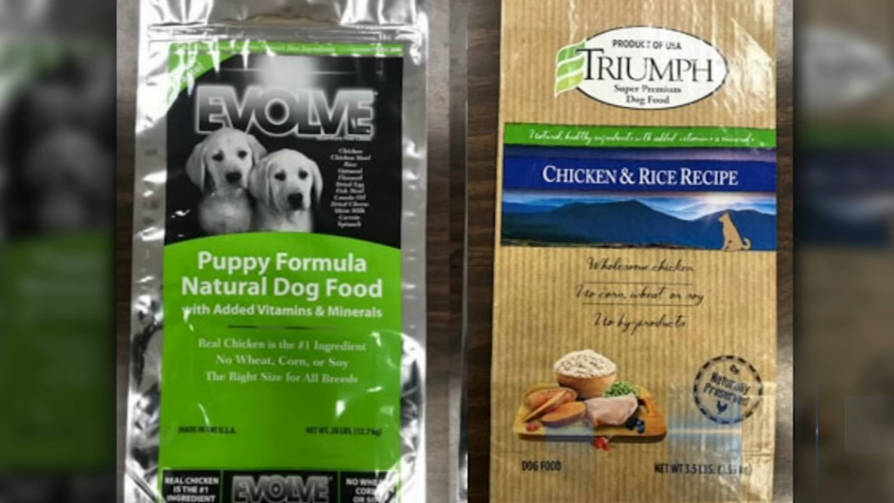 The U.S. Food and Drug Administration has expanded their recall of dog food brands that have too much vitamin D, which could make your pet sick.