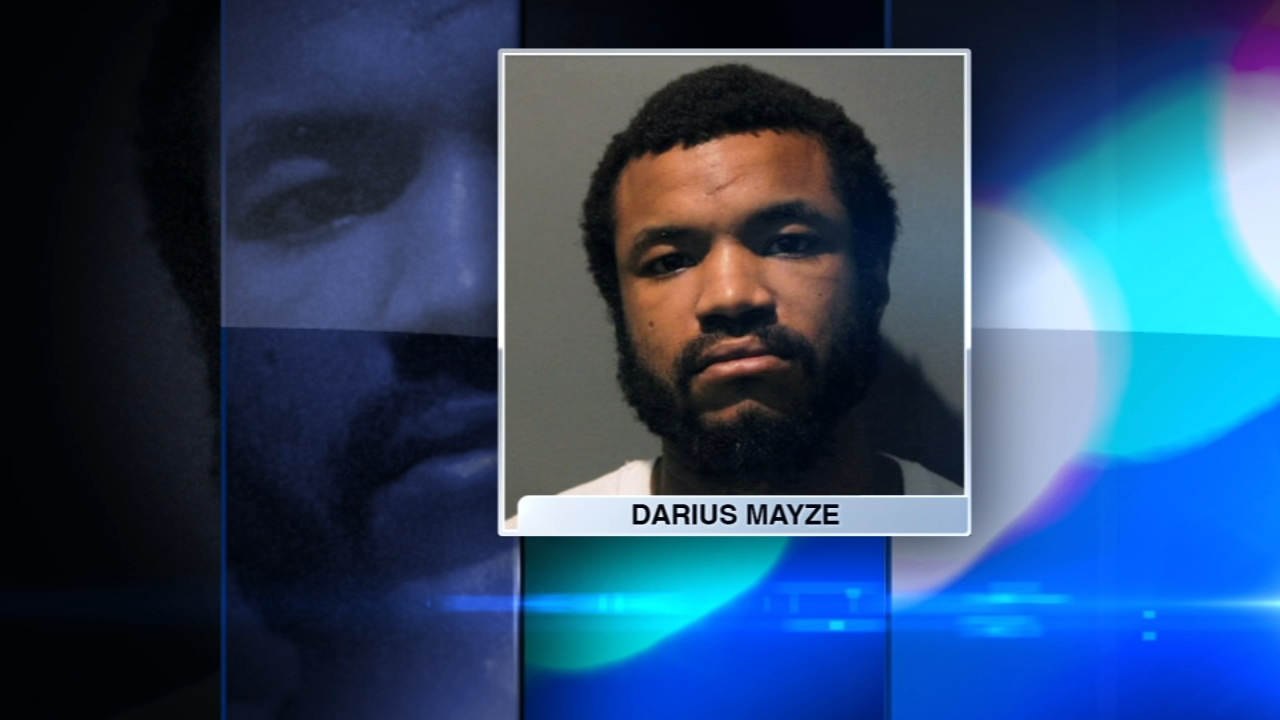 A man charged in a deadly stabbing on Chicagos West Side is due in court Wednesday.