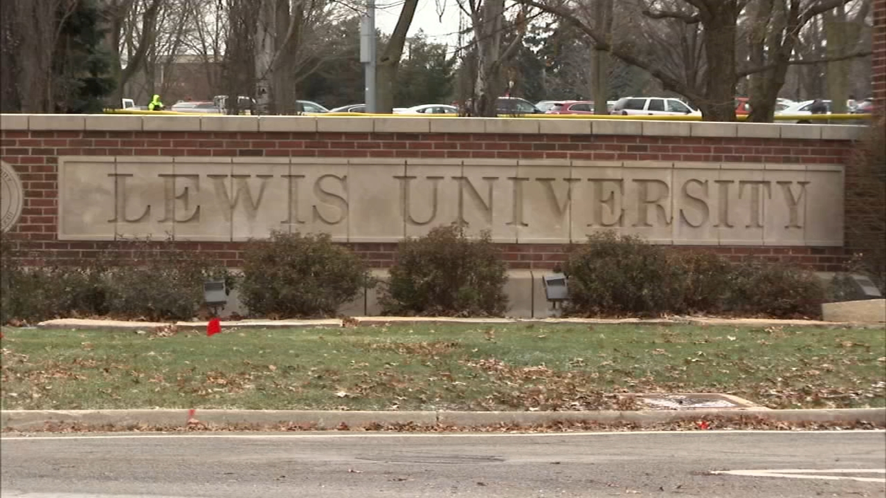 There is a mumps outbreak at Lewis Universitys campus in southwest suburban Romeoville, according to school officials.