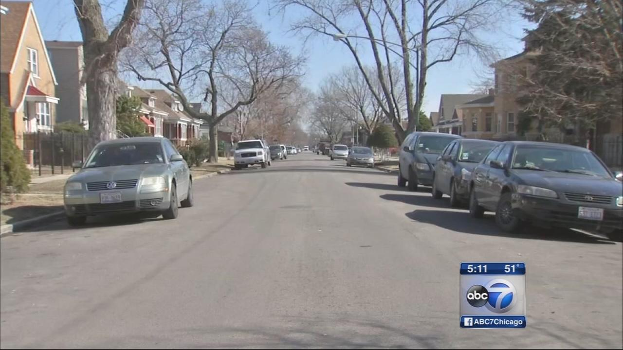Neighbor: 12-year-old shot because he didnt flash gang sign