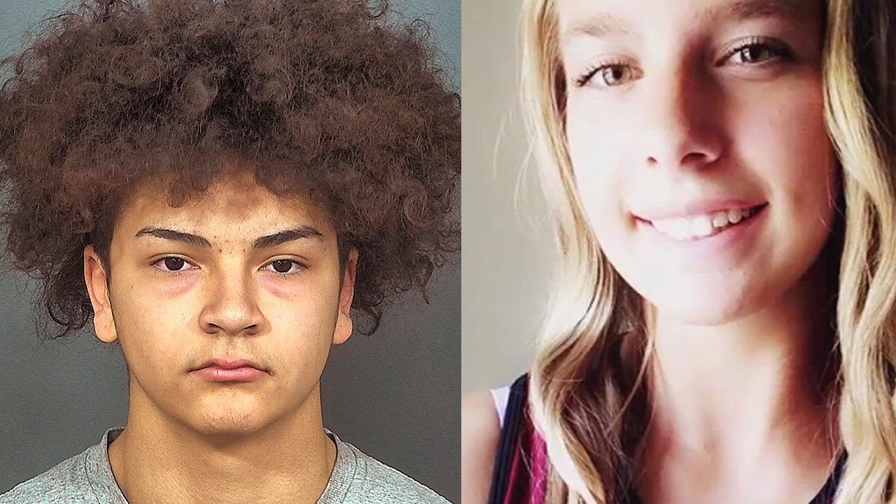 A 16-year-old boy, who is on the Mishawaka High School football team, was arrested Sunday in the killing of his schoolmate, Breana Rouhselang.