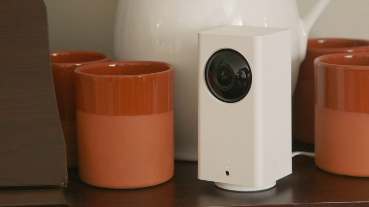 Making your home smarter