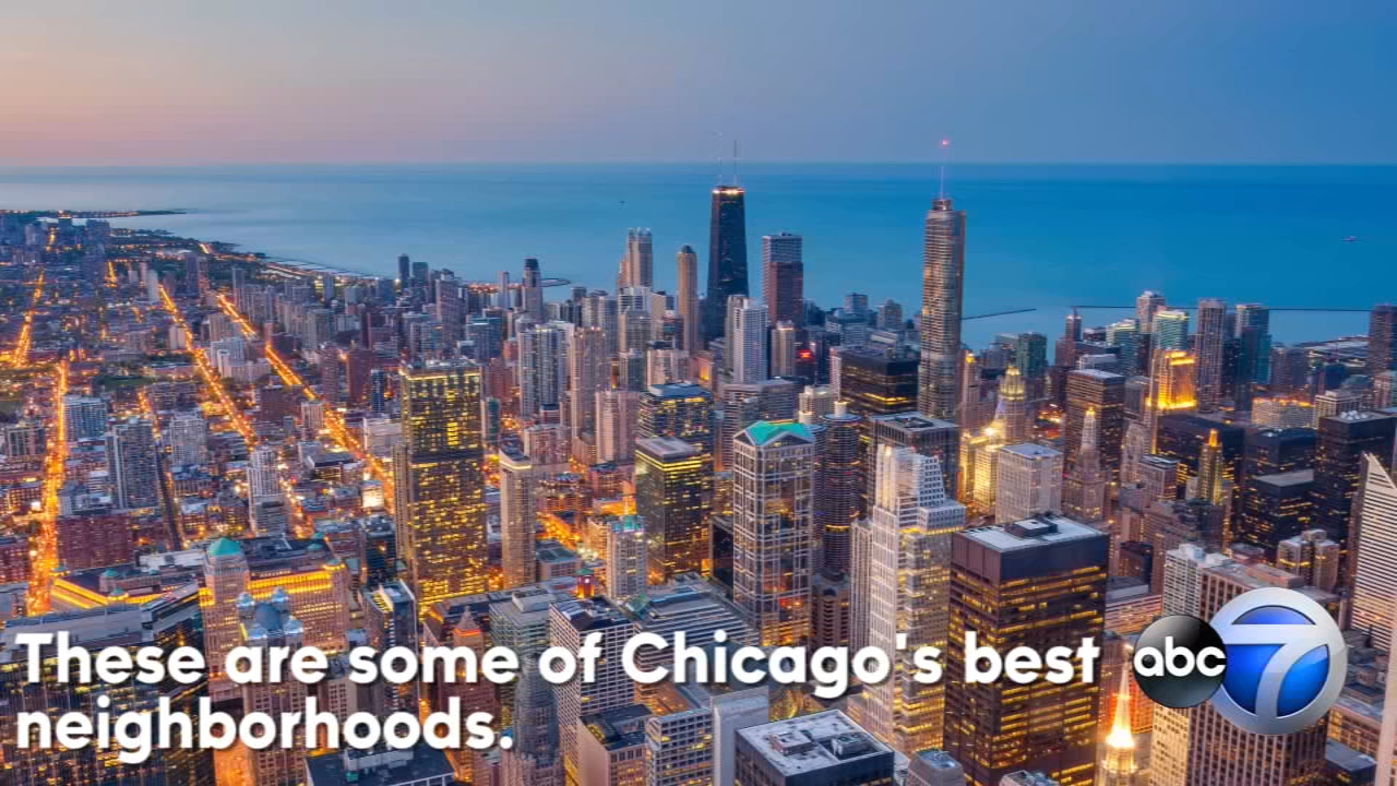 See what Chicago neighborhoods have the friendliest neighbors, best walkability, most holiday spirit, dog-friendliness and kid-friendliness.
